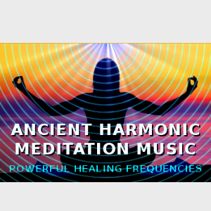 healing meditation - 528 frequency