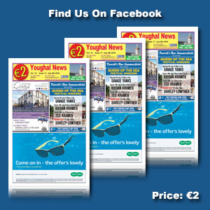 Youghal News July 6 2016 | eBooks | Periodicals