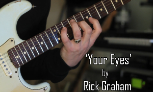 Your Eyes | eBooks | Music