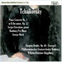 Tchaikovsky: Piano Concerto No. 1 - Sleeping Beauty Ballet Excerpts | Music | Classical