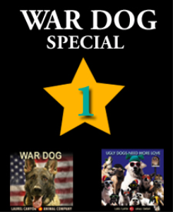 War Dog Special #1 | Music | Other
