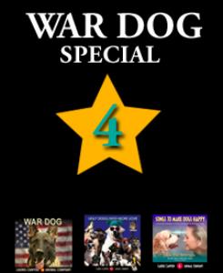 war dog special #4