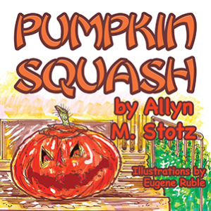 Pumpkin Squash | eBooks | Children's eBooks