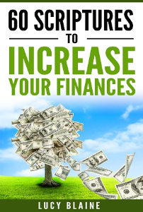 60 scriptures to increase your finances