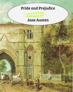 Pride & Prejudice (Jane Austen) | eBooks | Classics