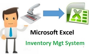 Excel Inventory Mgt System - Standard Edition | Software | Add-Ons and Plug-ins