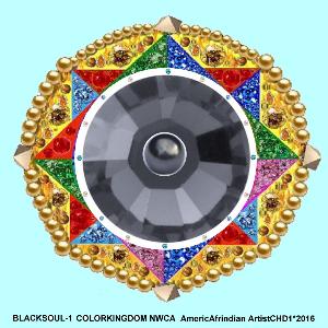 Blacksoul-1 | Photos and Images | Digital Art