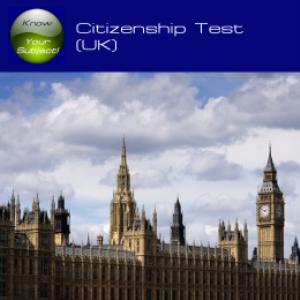 citizenship test (uk)