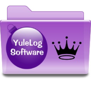 YuleLog 2016 (Hallmark) for Windows DVD Download | Software | Home and Desktop
