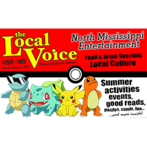 the local voice #259 pdf download