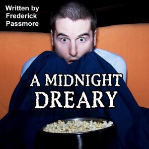 a midnight dreary