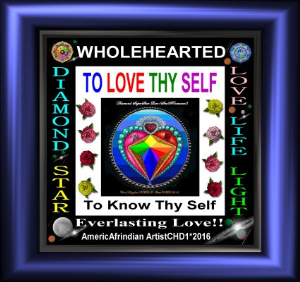 To Love Thy Self A1 | Photos and Images | Digital Art