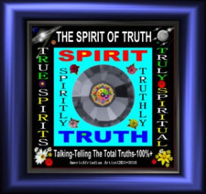 The Spirit Of Truth | Photos and Images | Digital Art