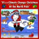 MP3 File It's a Climate Change Christmas at the North Pole | Music | Comedy