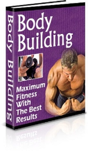 body building: maximum fitness with the best results