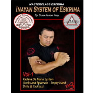 Inayan System of Eskrima Vol-1 | Movies and Videos | Training