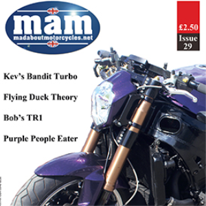 madaboutmotorcycles issue 29