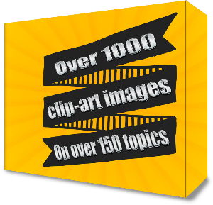 Over 1000 clip-art images on over 150 topics | Photos and Images | Clip Art
