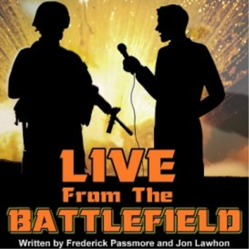 First Additional product image for - Live From The Battlefield