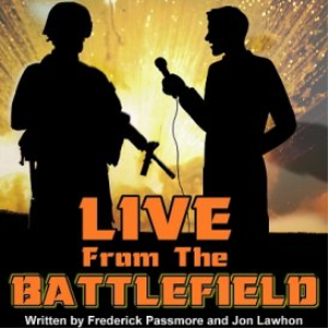 Live From The Battlefield | Music | Backing tracks