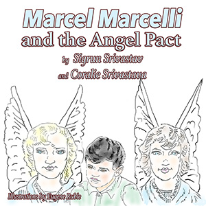 marcel marcelli and the angel pact
