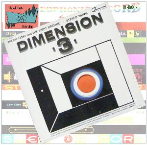 Enoch Light and the Light Brigade - Dimension 3 | Music | Popular