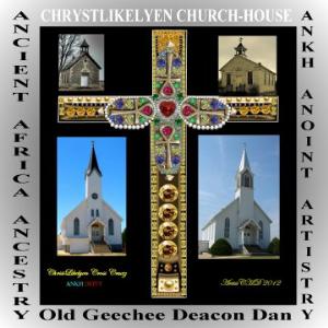 church house old geechee deacon dan