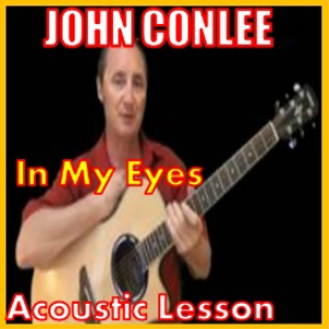 Learn to play In My Eyes by John Conlee | Movies and Videos | Educational
