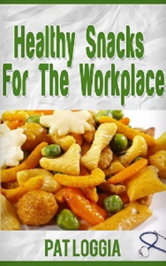 healthy snacks for the workplace