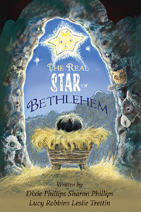 the real star of bethlehem- a christmas musical