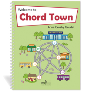 chord town, private studio license