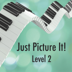 just picture it, level 2 (private studio license)