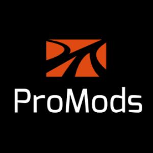 ProMods v2.12 | Software | Games