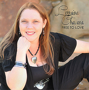 Lorraine Chavana_Free To Love | Music | Country