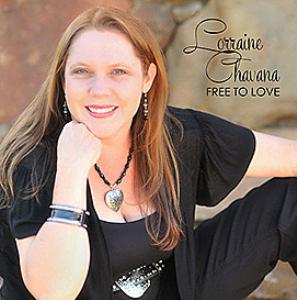 Lorraine Chavana_Free To LoveShe'd Already Won Your Heart | Music | Country