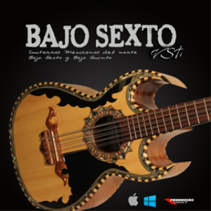 Bajo Sexto VSTi 2.0 (MAC VST & AU) | Software | Add-Ons and Plug-ins