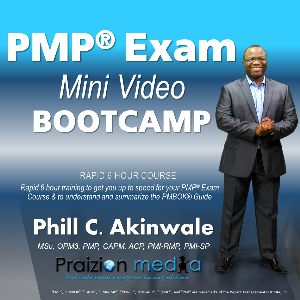 pmp exam mini video bootcamp