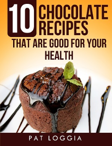 10 chocolate recipes good for your health