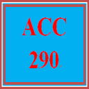 ACC 290 All Participations   eBooks   Education
