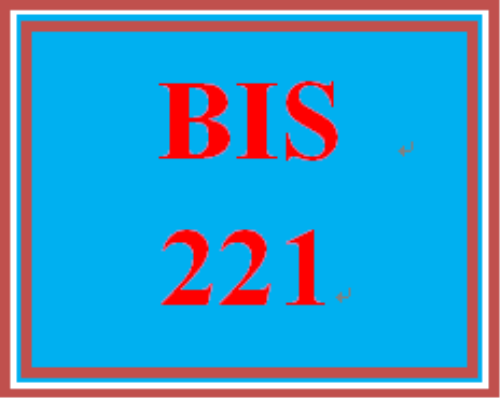 First Additional product image for - BIS 221 Week 2 participation Introduction to Information Systems, Ch. 11: Customer Relationship Management and Supply Chain Management
