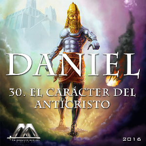 30 El carácter del Anticristo | Audio Books | Religion and Spirituality