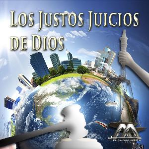 los justos juicios de dios