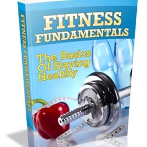 fitness fundamentals
