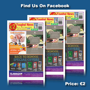 Youghal News August 17th 2016   eBooks   Magazines