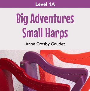 big adventures small harps, level 1a (audio mp3s)