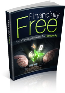 finally free: the knowledge needed for prosperity