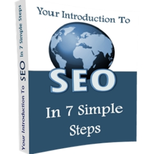 your introduction to seo 'in 7 simple steps'
