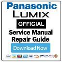 Panasonic Lumix DMC LX100 Digital Camera Service Manual   eBooks   Technical