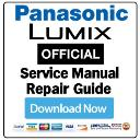 Panasonic Lumix DMC TZ70 TZ71 ZS50 Digital Camera Service Manual | eBooks | Technical
