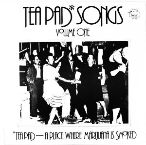 tea pad songs vol. one